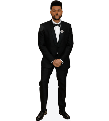 The Weeknd (Bow Tie)