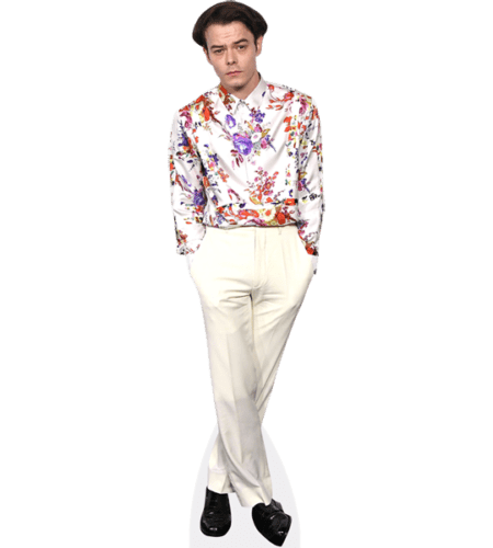 Charlie Heaton (Flowery Top)
