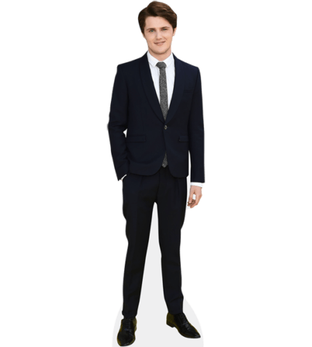 Eugene Simon (Black Suit)