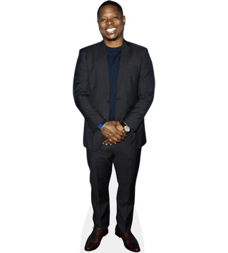 Jason Mitchell (Suit)