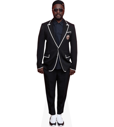 Will.I.Am (Suit)