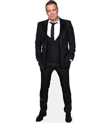 Holt McCallany (Black Suit)