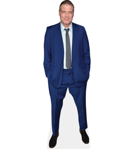 Holt McCallany (Blue Suit)