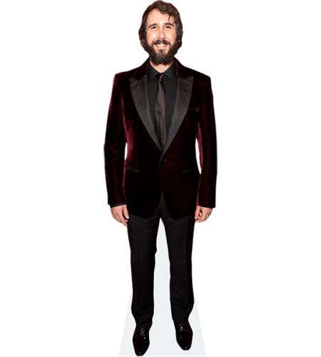 Josh Groban (Maroon Blazer)