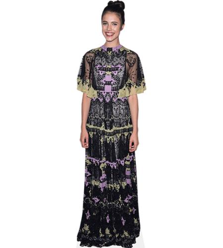Margaret Qualley (Long Dress)