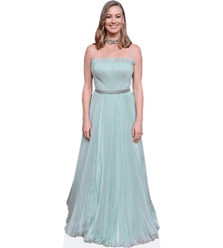Yvonne Strahovski (Long Dress)