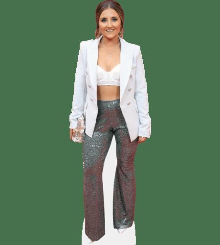 Jazmine Franks (Trousers)