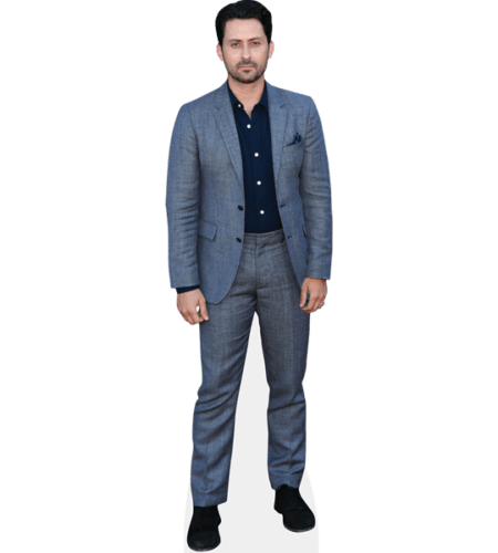 Andy Bean (Suit)