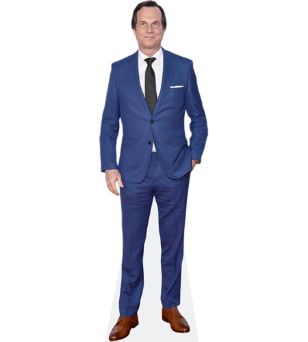 Bill Paxton (Blue Suit)