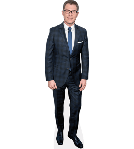 Bobby Flay (Suit)