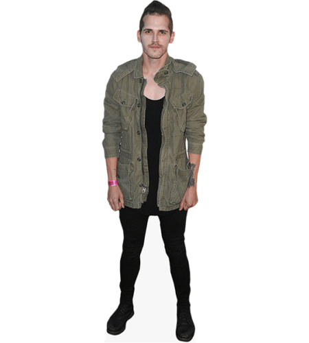 Mikey Way (Casual)
