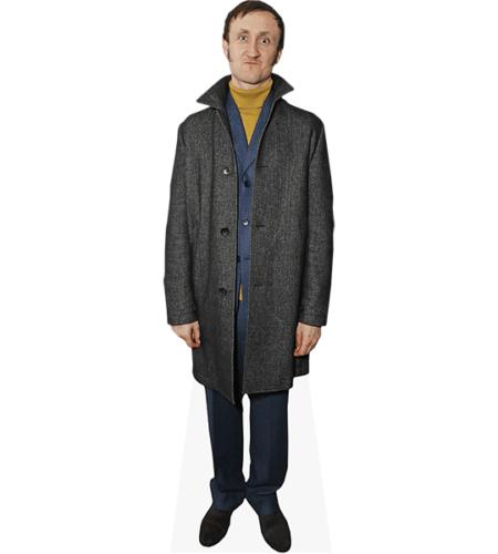 Tom Brooke (Coat)