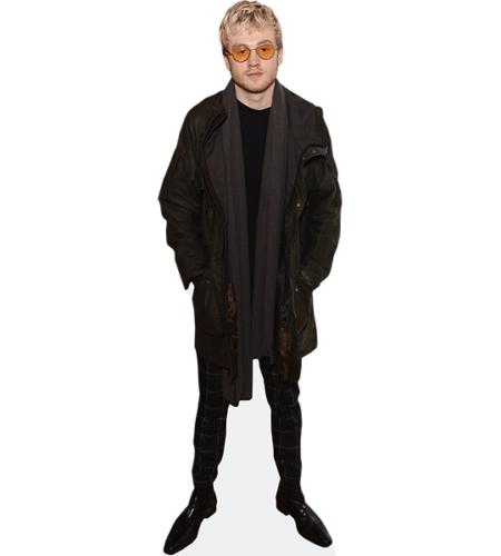 Tristan Evans (Coat)