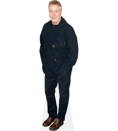 William Petersen (Coat)