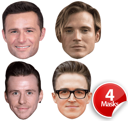 McFly Mask Pack