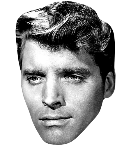 Burt Lancaster (BW)