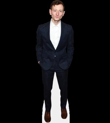 Steven Maier (Suit)