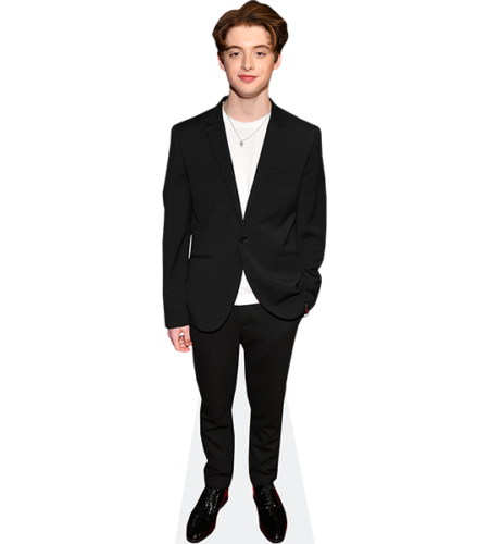Thomas Barbusca (Black Suit)