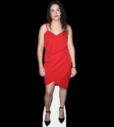 Alyx Weiss (Red Dress)