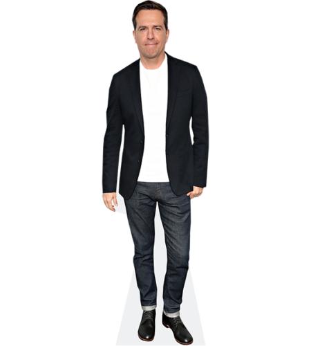Ed Helms (Jeans)