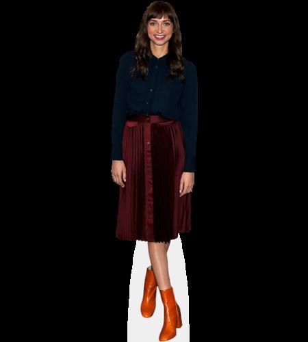 Lauren Lapkus (Skirt)