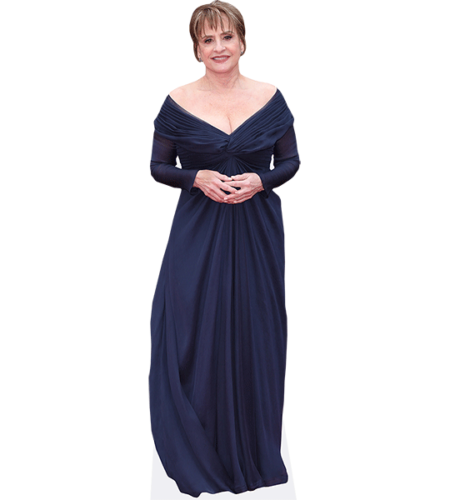 Patti LuPone (Gown)