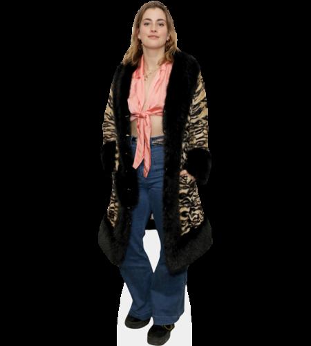Stefanie Martini (Hippy Look)