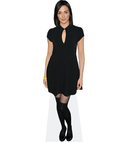Taylor Cole (Short Dress)