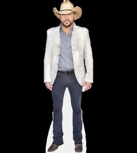 Jason Aldean (White)