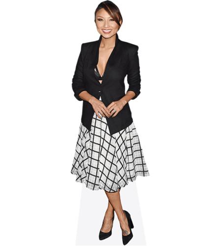 Jeannie Mai (Skirt)