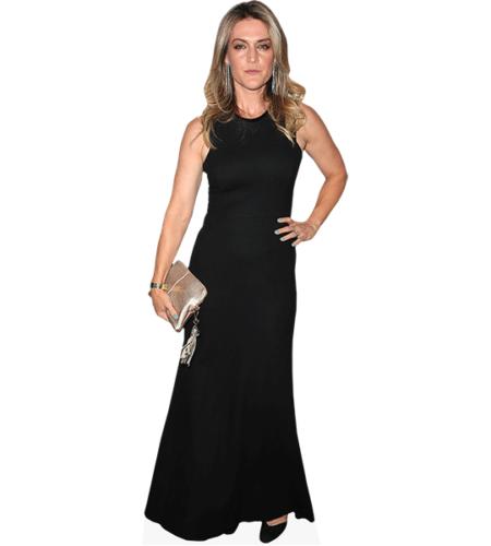 Jenni Baird (Black Dress)
