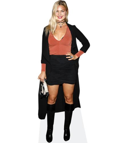 Jennifer Åkerman (Boots)