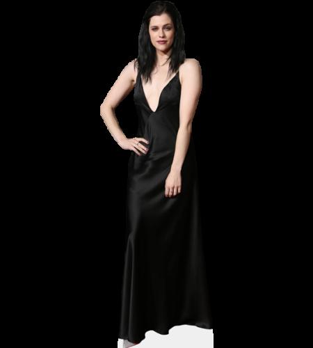 Jessica De Gouw (Long Dress)