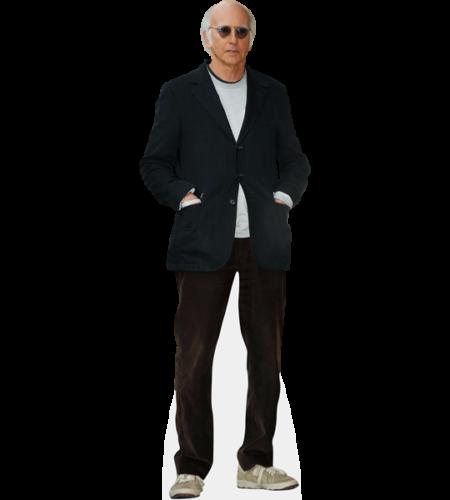 Larry David (Casual)