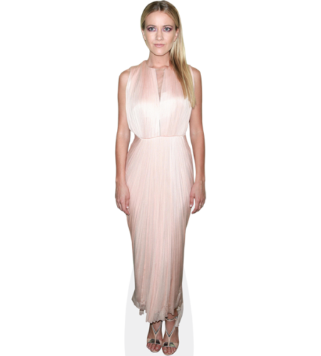 Meredith Hagner (White)