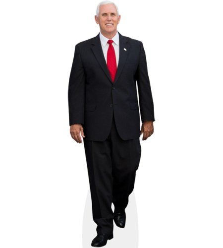 Mike Pence (Suit)