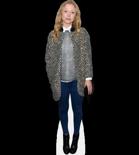 Naomi Battrick (Coat)