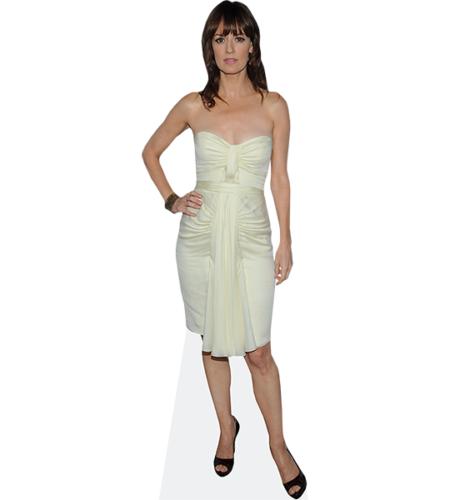Rosemarie Dewitt (Yellow Dress)
