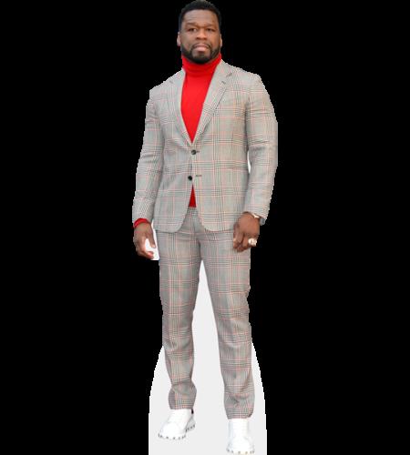 50 Cent (Suit)