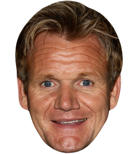 Gordon Ramsay (Smile)