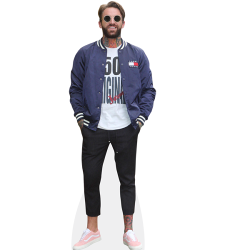Aaron Chalmers (Casual)