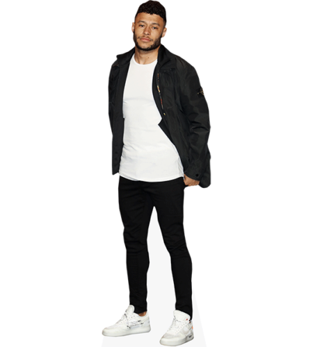 Alex Oxlade-Chamberlain (Casual)