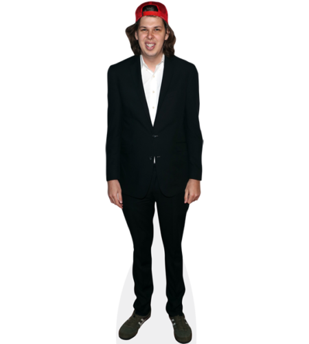 Matty Cardarople (Suit)