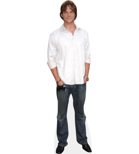 Jared Padalecki (Shirt)