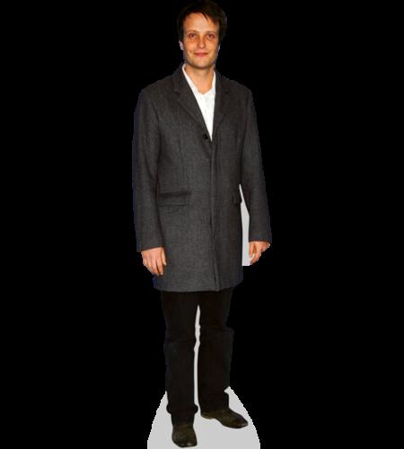 August Diehl (Coat)