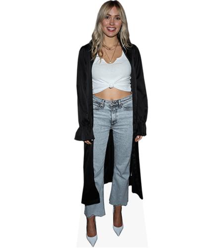 Cassie Randolph (Jeans)
