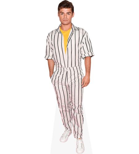 Gary Michael Clayton (Stripes)