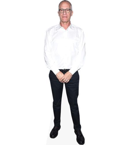 James Newton Howard (White Shirt)
