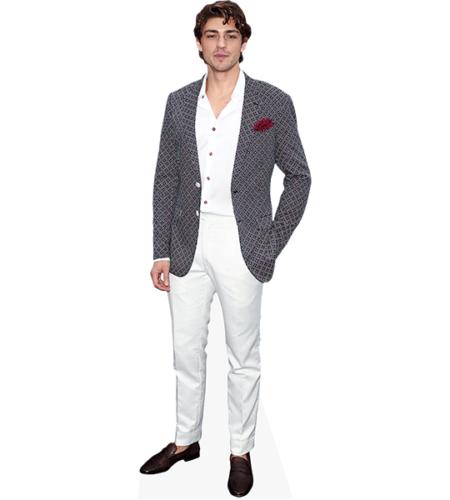 Joe Klocek (White Trousers)
