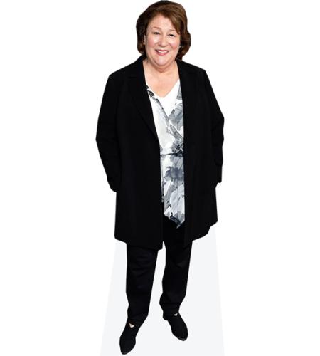 Margo Martindale (Black Jacket)